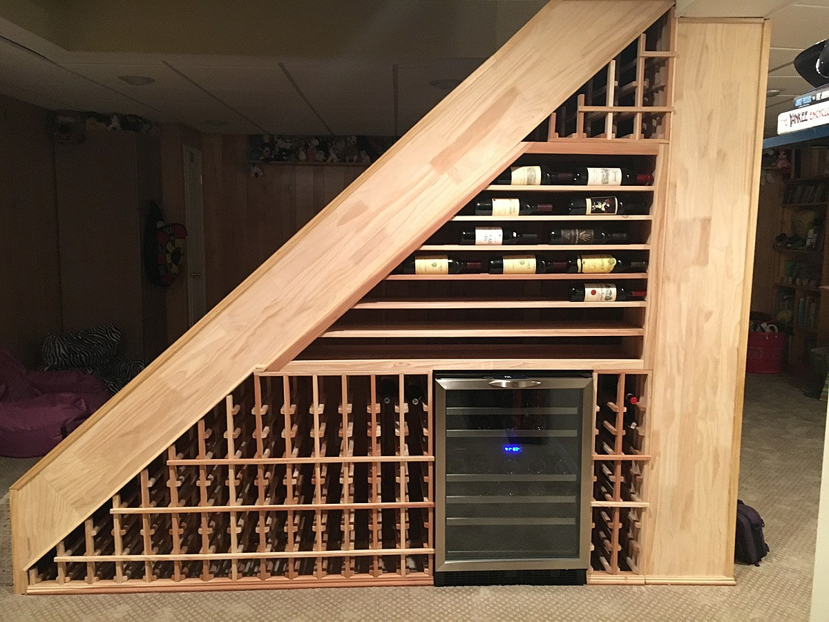 Basement Wine Cellar Designs Winecellars Com We Design Build Custom Wine Cellars